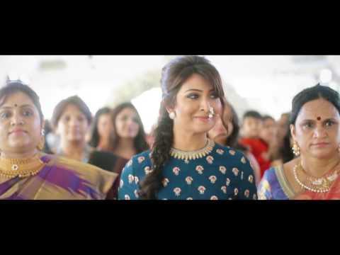 Yash And Radhika Pandit Engagement Video Highlight