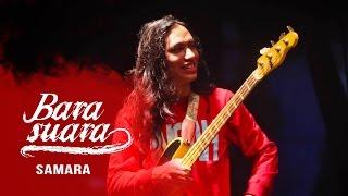 Barasuara - Samara (SoundsAtions Surabaya)