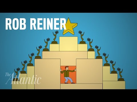 Rob Reiner on the Burden of His Name