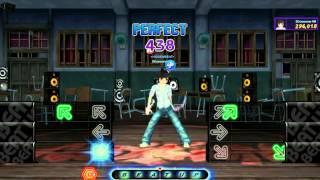 Audition Beat Up 8D - Pretty Boy