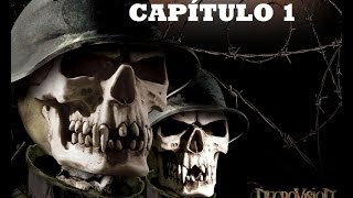 Necrovisión Capítulo 1 - ¡Todo da mal rollo! - Gameplay PC Español