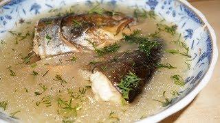 Северная уха / Northern Fish Soup