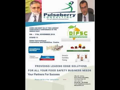 Food Safety Dubai