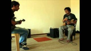 Carnatic Guitar - Prasanna