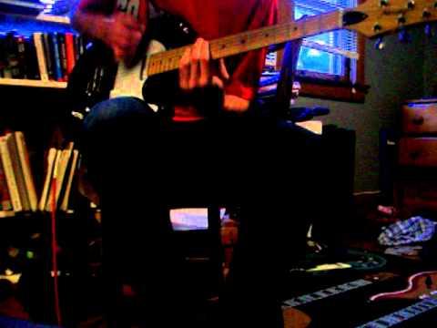 slick shoes-joe's sick guitar cover.mov