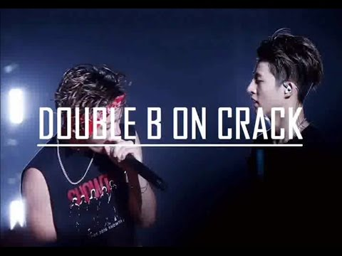 iKON on CRACK (Double B version)