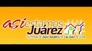 Así estamos Juárez