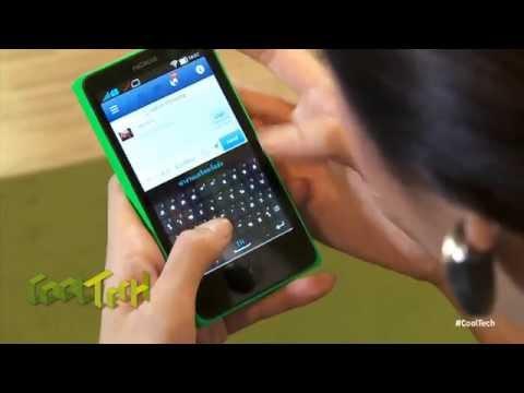 รีวิว Nokia X โทรศัพท์แอนดรอยด์ของโนเกียที่เฝ้ารอ