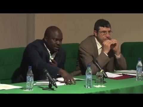 Economie verte en Afrique - La conférence, Tunis