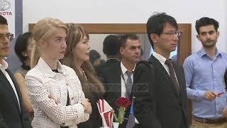 Japonia hap Ambasadë në Tiranë - Top Channel Albania - News - Lajme
