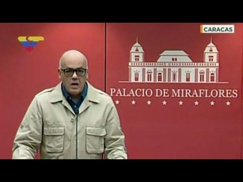 """Venezuela dice que sanciones de UE son un """"golpe al diálogo"""""""