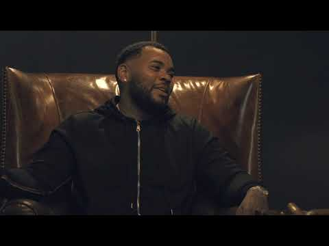"""Kevin Gates x Sway """"You Meet Force With Force"""" [Interview Part 2 of 4]"""