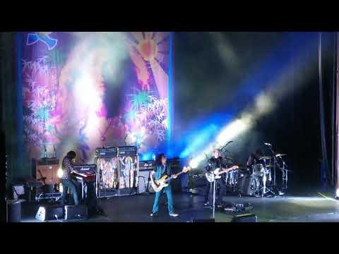 Glenn Hughes Classic Deep Purple live State Theatre Sydney Sept 2017