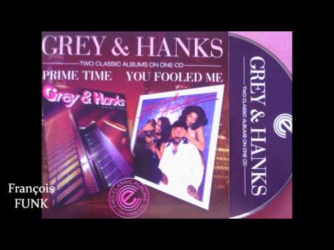 Grey & Hanks - You Fooled Me (1978) ♫