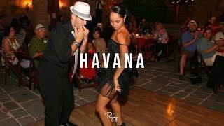 """Havana"" - Latin Rap Beat | Free R&B Hip Hop Instrumental Music 2018 | Robin Wesley #Instrumentals"