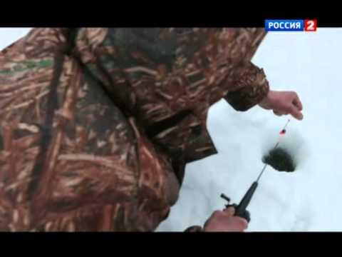 диалоги о рыбалке за сибирским хариусом