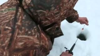 Диалоги о рыбалке 2013. Сибирский хариус.