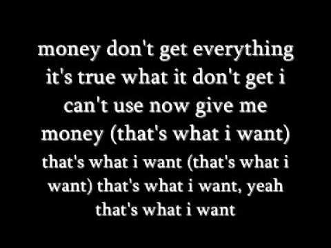 Psychedelic Furs - All That Money Wants Lyrics | MetroLyrics