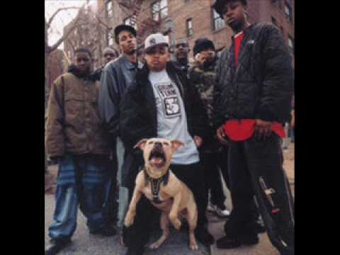 Smiley The Ghetto Child - I'm Legend (Produced by DJ Premier) (Radio Rip)