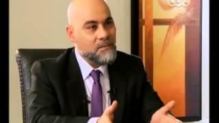 بهدووء - عالم فلك : المنطقة العربية تسير نحو التقسيم