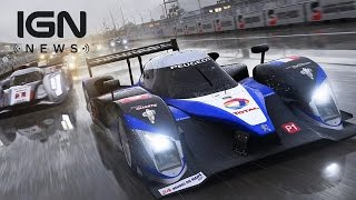 Forza 6 Demo Coming to Xbox One - IGN News