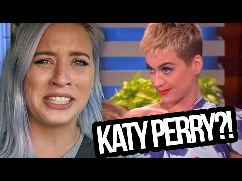 LILY WINS KATY PERRY TICKETS?! (Lunchy Break)