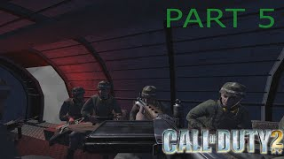 Call of Duty 2 German Campaign Part 5 - Falaise Pocket
