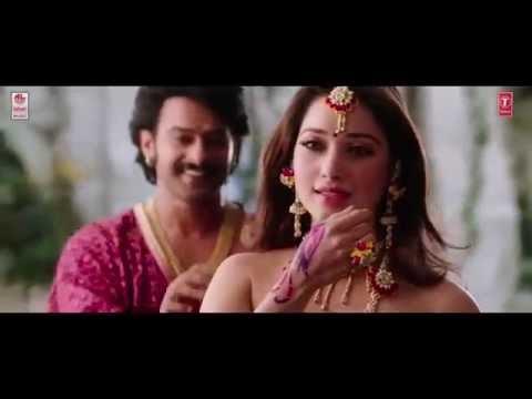 Bhubali Pacha Bottesina Song