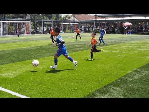Mol Football Academy League Group A ครั้งที่ 14 # OAZ VS PSW วันอาทิตย์ 15 กันยายน 2562 # Q1