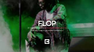 "Young Thug & Lil Skies type beat ""Flop"" Calm trap beat 