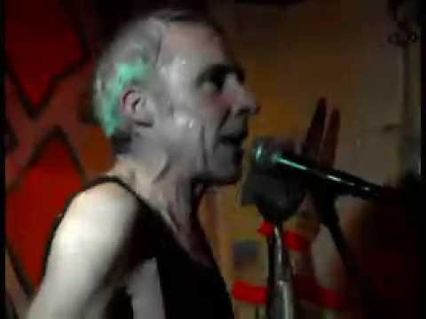 TV Smith: Punkrock Poem + Gary Gilmore´s Eyes