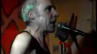 TV Smith: Punkrock Poem + Gary Gilmore´s Eyes