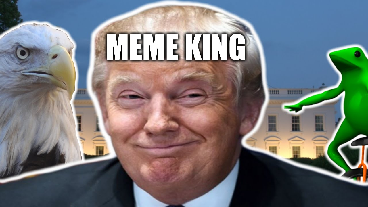 maxresdefault donald trump meme king 2016 youtube