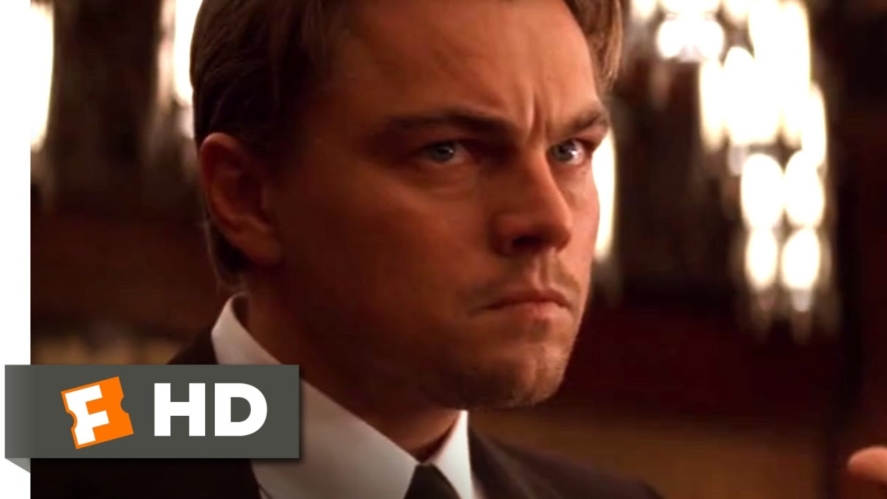 Download Inception (2010) - The Dream Collapses Scene (1/10) | Movieclips