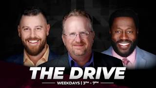 The Drive | This will be the easiest draft for the Broncos