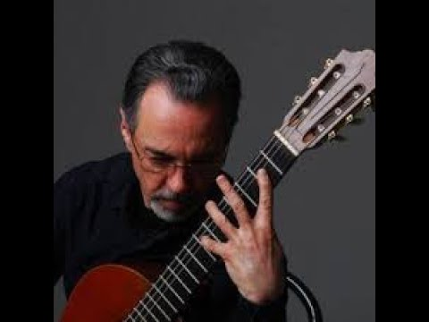 Eduardo Fernández Plays: Astor Piazzolla  Live At Asia International  Guitar Festival 2016