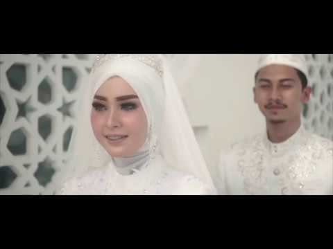 Cinematic Wedding (akad) - Mega & Marfian Banda Aceh