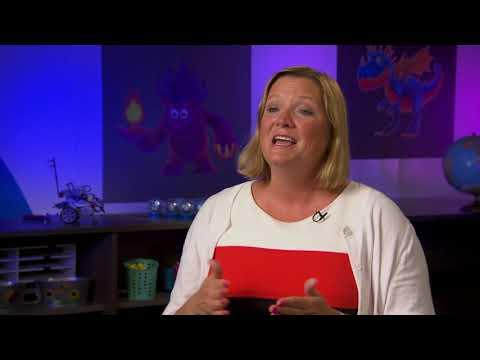 Amy Crandall, Marietta Center for Advanced Academics, Teaching the Standards