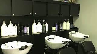 Turnkey Beauty Salon
