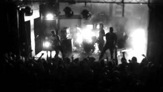 The Dillinger Escape Plan - Hero of the Soviet Union (SS Live Preview)