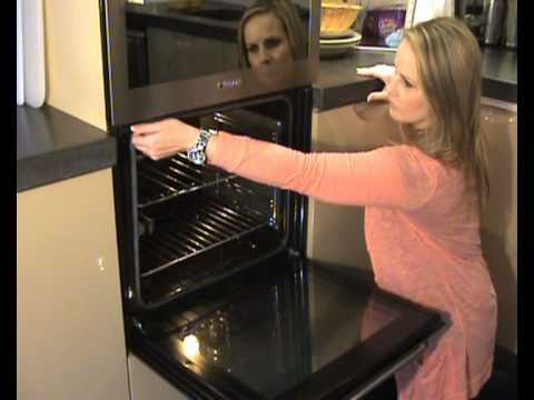 How To Replace A Hotpoint Oven Door Seal Youtube
