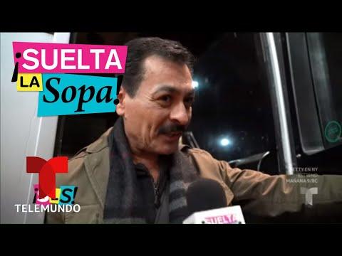 ¡Eduardo Hernández, de Los Tigres del Norte, rompe el silencio! | Suelta La Sopa | Entretenimiento