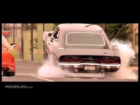 Fast And Furious- Danza Kuduro