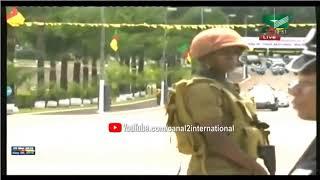 UNITÉ NATIONALE DU CAMEROUN