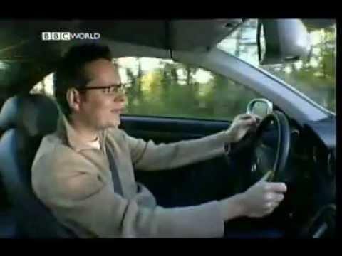 Top Gear   Mercedes Benz SL500
