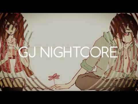 GJ Nightcore - Pour Que Tu Restes