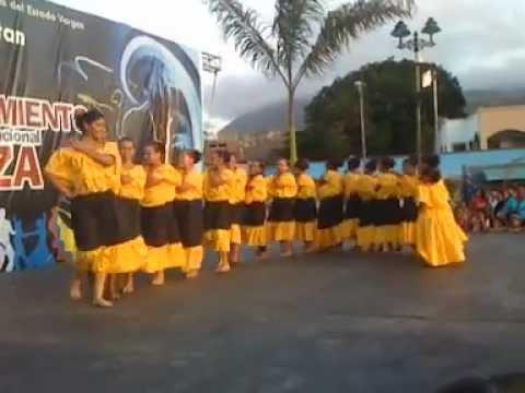 Baile en venezuela - 3 part 8