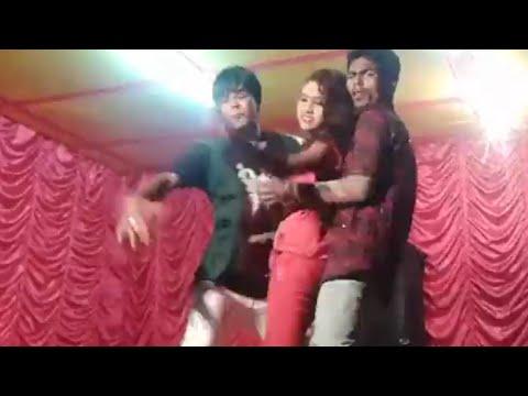 तोहर फुलल फुलल फुलौना कहियो आवाज कर जायी ।। Bhojpuri Video Song Arkestra Dance Program 2017