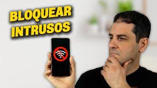 Desconectar dispositivos de mi Wifi en 3 simples pasos