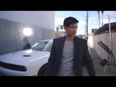 Harry Shum Jr. | McCafe commercial